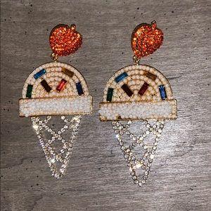 Ice Cream 🍦 fashion earrings